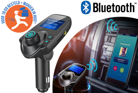 Bluetooth carkit