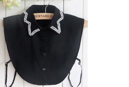 Diamond blouse kraagjes | Losse kraagjes voor onder je trui - 16 verschillende kleuren/prints #7
