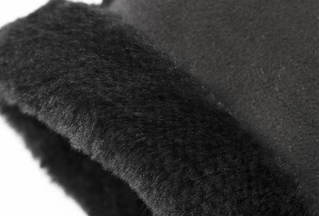 PU lederen handschoenen | Stijlvolle handschoenen voor lekkere warme handen