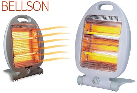 Bellson heater nu in de aanbieding - Profiteer van de korting