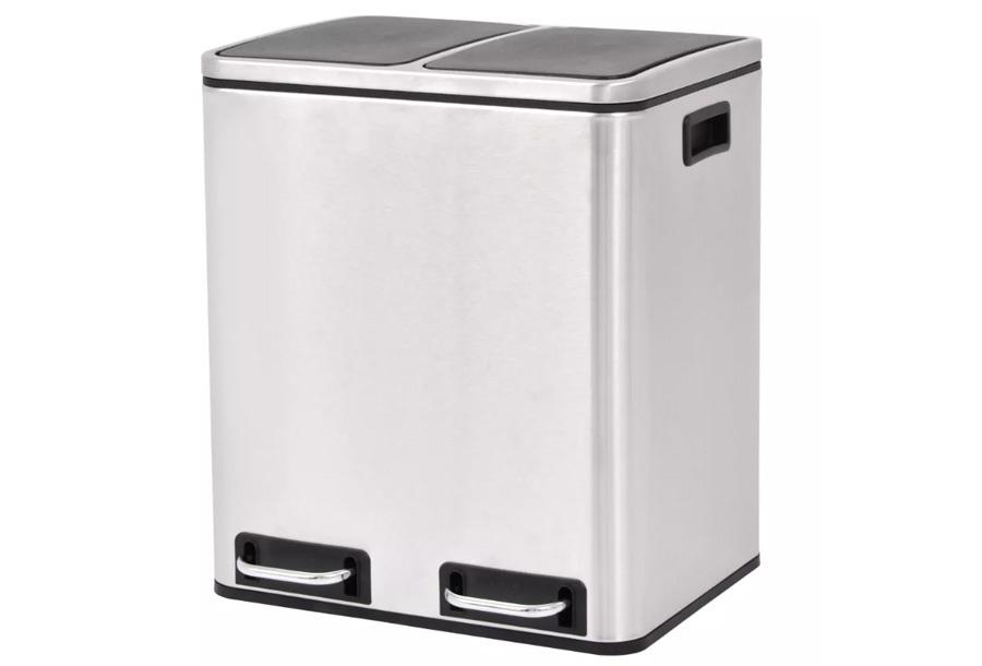 Recycle prullenbak Model #2 - 30 liter