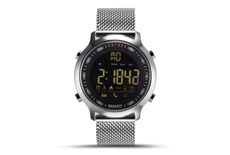 Smart Tacwatch 500 | Onverwoestbare militaire smartwatch