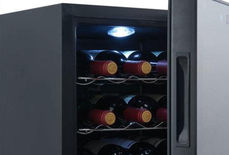 Moa wijnkoelkasten | Al je wijnen op de juiste temperatuur bewaard
