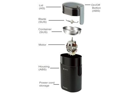 TurboTronic Zespresso koffiezetapparaat | Voor de heerlijkste verse koffie thuis of op kantoor