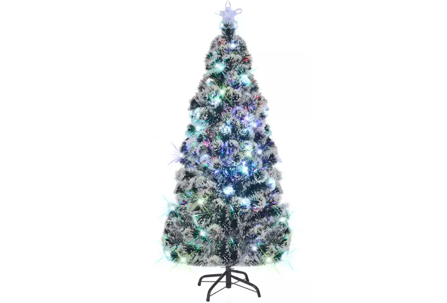 Kunstkerstboom Model #1 - 210 cm