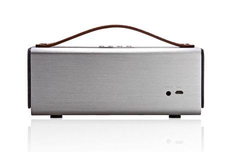Veho 360 Mode Retro Bluetooth speaker   Design gecombineerd met superieure geluidskwaliteit