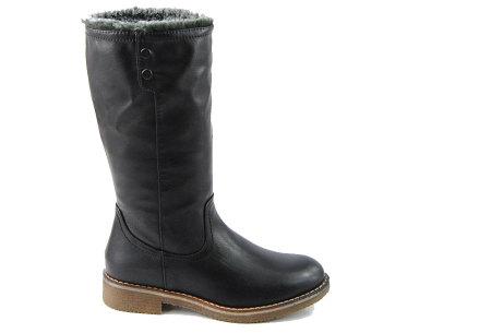 Gevoerde laarzen in 2 modellen | Heerlijk warme laarzen voor de koude winter
