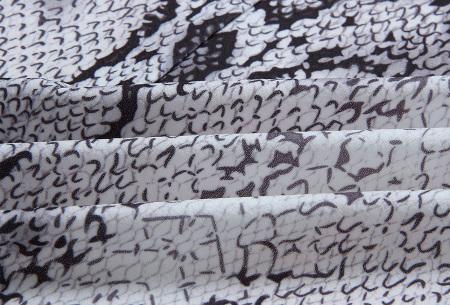 Jasjes in panter- en slangenprint | Bestel ze nu voor een mooie prijs