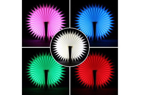 LED book | Originele en stijlvolle verlichting en decoratie in één