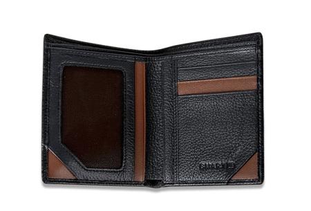 Smart wallet met bluetooth 4.0 | Met anti-diefstal functie!