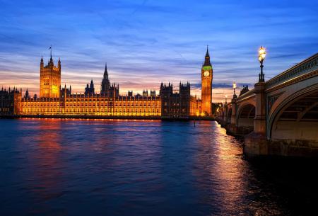 Een dag naar Londen met een luxe touringcar | Voor een onvergetelijke ervaring!