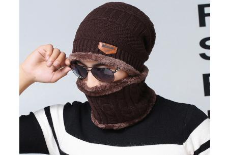 Fleece muts met of zonder bijpassende fleece sjaal | Met warme fleece binnenzijde