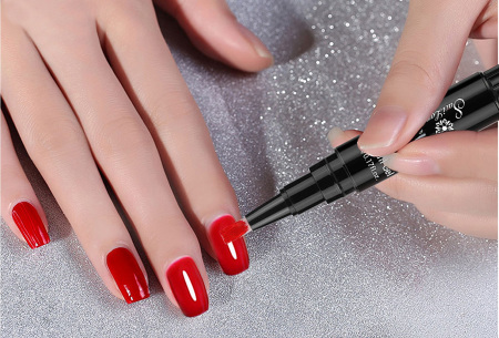 Gel nagellak pen | Voor fantastische gelnagels in een handomdraai
