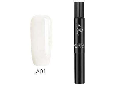 Gel nagellak pen | Voor fantastische gelnagels in een handomdraai A01