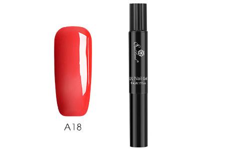 Gel nagellak pen | Voor fantastische gelnagels in een handomdraai A18