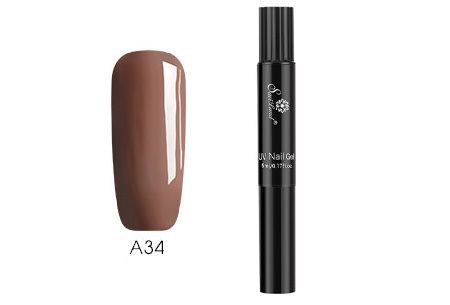 Gel nagellak pen | Voor fantastische gelnagels in een handomdraai A34