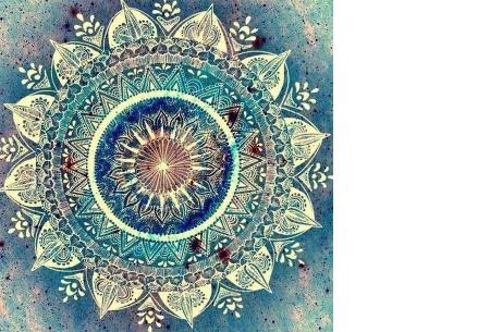 Diamond painting mandala figuren | Ontspannende trend op hobbygebied! #1