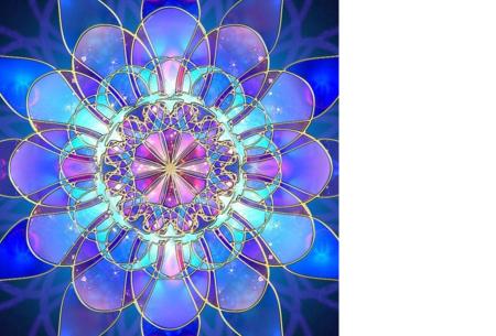 Diamond painting mandala figuren | Ontspannende trend op hobbygebied! #2