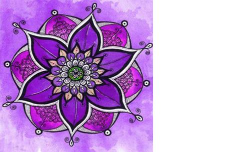 Diamond painting mandala figuren | Ontspannende trend op hobbygebied! #7