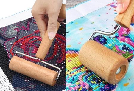 Diamond painting accessoires | Alle handige tools voor de mooiste creaties