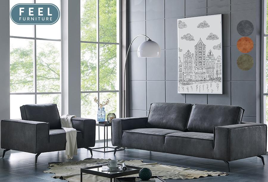 33% korting - Feel Furniture meubelen <br/>EUR 299.00 <br/> <a href='https://tc.tradetracker.net/?c=24550&m=1018120&a=321771&u=https%3A%2F%2Fwww.vouchervandaag.nl%2Ffeel-furniture-weston-fauteuil-bank' target='_blank'>Bekijk de Deal</a>