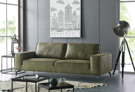 Moderne Strakke Design Bank.Feel Furniture Meubelen Nu In De Aanbieding