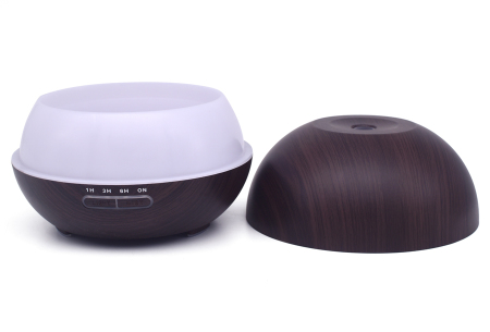 Aroma luchtbevochtiger XXL | Voorkom nare geurtjes en droge lucht in huis
