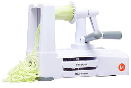 Mealthy Spiralizer | Praktische en handige keukengadget