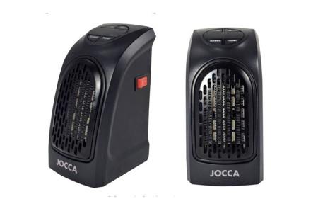 Jocca mini heater | Voor extra warmte met de koude dagen
