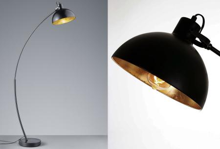 Vloerlampen in 5 modellen | Moderne design lampen voor een stijlvol interieur #1 Recife