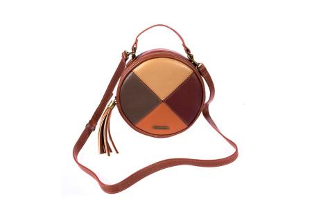 Invito tassen | Luxe en stijlvolle handtas - Keuze uit 6 modellen #1