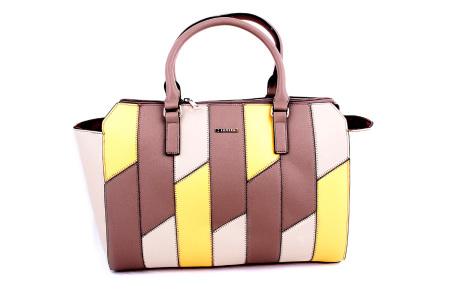 Invito tassen | Luxe en stijlvolle handtas - Keuze uit 6 modellen #2