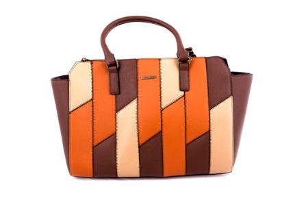Invito tassen | Luxe en stijlvolle handtas - Keuze uit 6 modellen #3