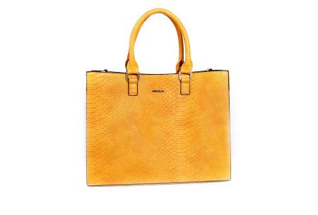 Invito tassen | Luxe en stijlvolle handtas - Keuze uit 6 modellen #4