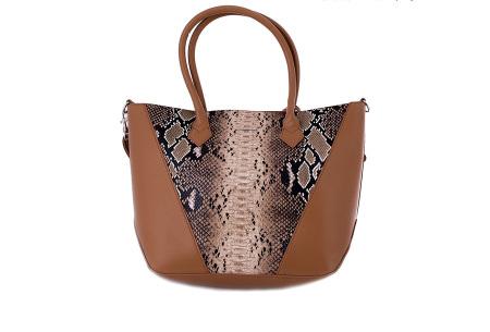 Invito tassen | Luxe en stijlvolle handtas - Keuze uit 6 modellen #6