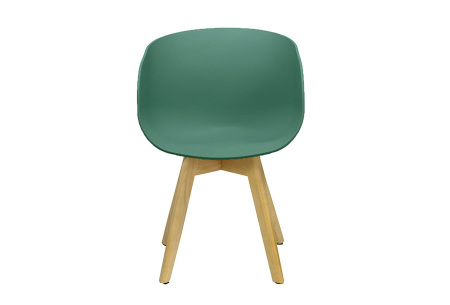 Noan eetkamerstoelen | Tijdloze design stoelen voor optimaal zitcomfort