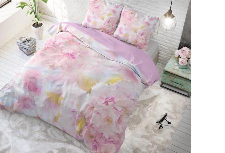 Katoenen dekbedovertrekken van Dreamhouse | Beste slaapcomfort met optimale duurzaamheid june