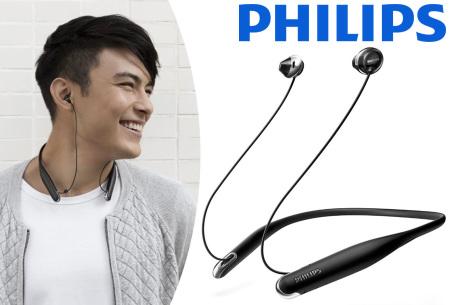 Philips draadloze oordopjes | Lichtgewicht in-ear hoofdtelefoon met ongekende geluidskwaliteit