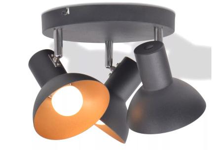 Moderne plafondlampen | Echte sfeermaker voor je interieur - nu incl. gratis verzending Model A - #4
