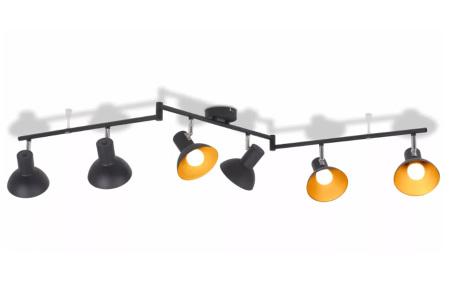 Moderne plafondlampen | Echte sfeermaker voor je interieur - nu incl. gratis verzending Model A - #6