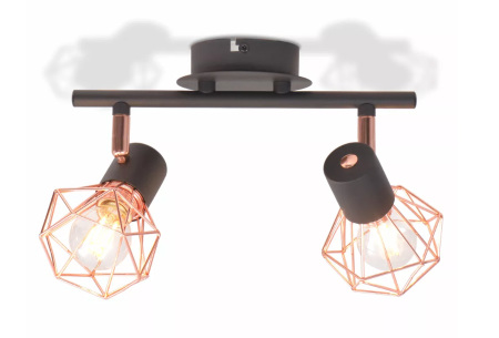 Moderne plafondlampen | Echte sfeermaker voor je interieur - nu incl. gratis verzending Model B - #1
