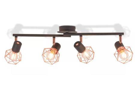 Moderne plafondlampen | Echte sfeermaker voor je interieur - nu incl. gratis verzending Model B - #3