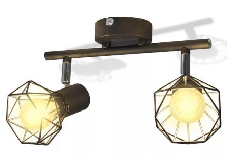 Moderne plafondlampen | Echte sfeermaker voor je interieur - nu incl. gratis verzending Model C - #1