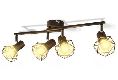 Moderne plafondlampen | Echte sfeermaker voor je interieur - nu incl. gratis verzending Model C - #2