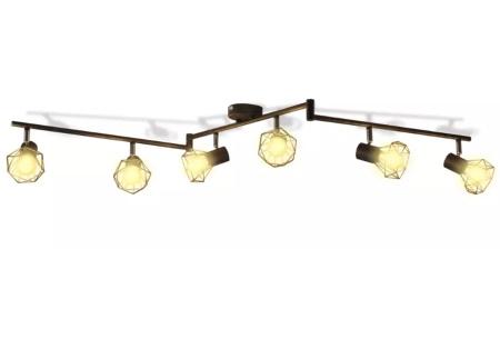 Moderne plafondlampen | Echte sfeermaker voor je interieur - nu incl. gratis verzending Model C - #3