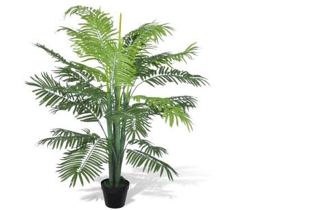 Realistische kunstplanten | Fleur jouw huis op! - incl. gratis verzending Phoenix - 130 cm