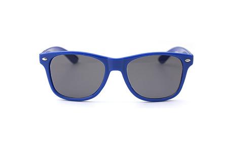 Wayfarer zonnebril | In maar liefst 11 kleuren Donkerblauw