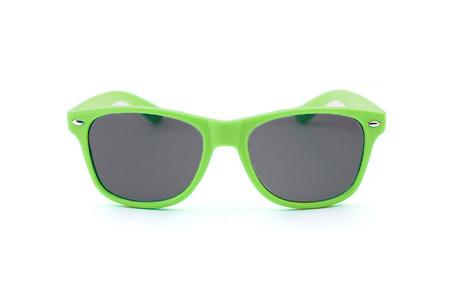 Wayfarer zonnebril | In maar liefst 11 kleuren Groen