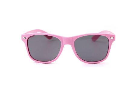 Wayfarer zonnebril | In maar liefst 11 kleuren Roze