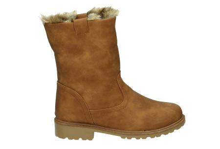 Gevoerde schoenen sale | Elke werkdag lagere prijzen, maar wees op tijd | OP=OP ZY9212 camel